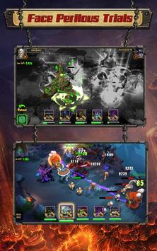 Lord of Heroes apk screenshot