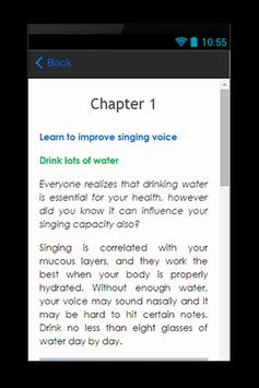 Improve Singing Voice Guide for Android - APK Download