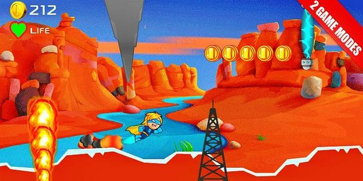 Desert Surfers Reloaded for Android - APK Download
