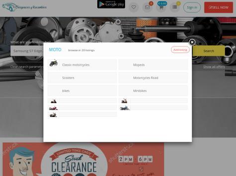 Desguaces y Recambios screenshot 7