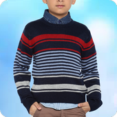 Boy Kids Sweaters 2017 icon