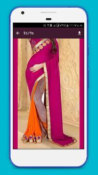 Bandhej Sarees Designs 2017 apk screenshot