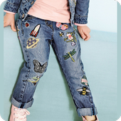Girls Jeans 2017 icon