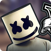 Wallpapers For Marshmello Fans For Android Apk Download