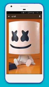Wallpapers For Marshmello Fans poster