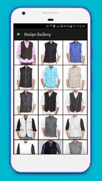 Men Blazer and Coats 2017 screenshot 2