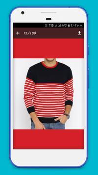 Men Sweaters 2017 poster