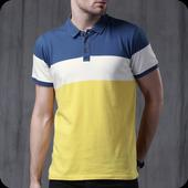 Latest Men T-Shirt icon