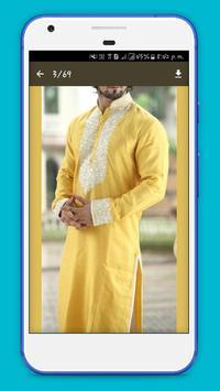 Men Pathani Suit 2017 poster