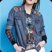 Women Tops Design 2017 icon