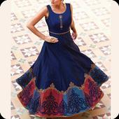 Women Gown Design 2017 icon