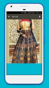 Women Gown Design 2017 poster