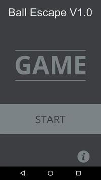 Amazing Ball Escape 3 - Latest New Game screenshot 2