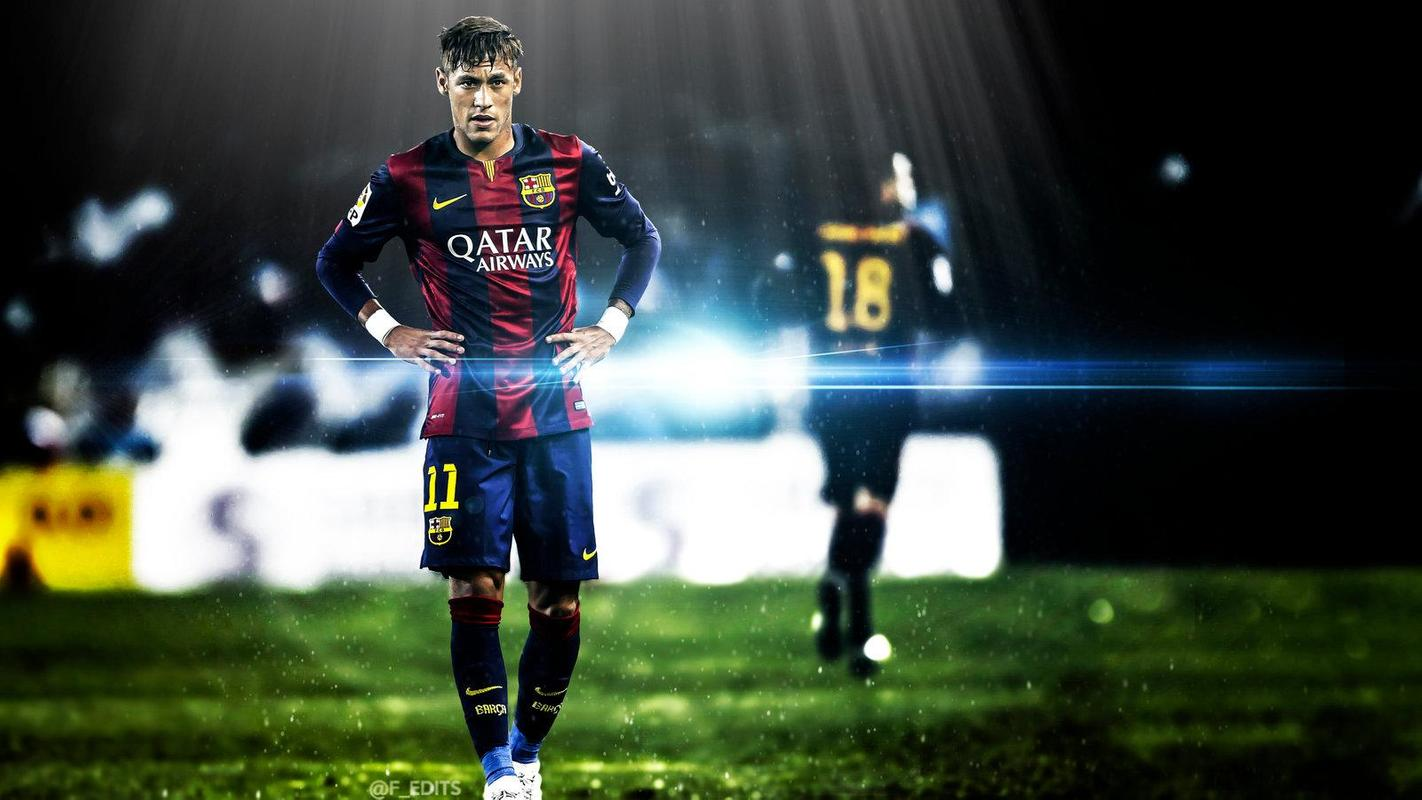 Neymar Jr Hd Wallpapers For Android Apk Download