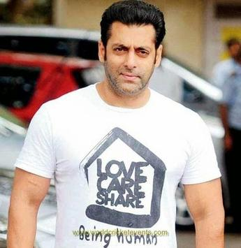 Salman Khan HD Wallpapers Screenshot 4