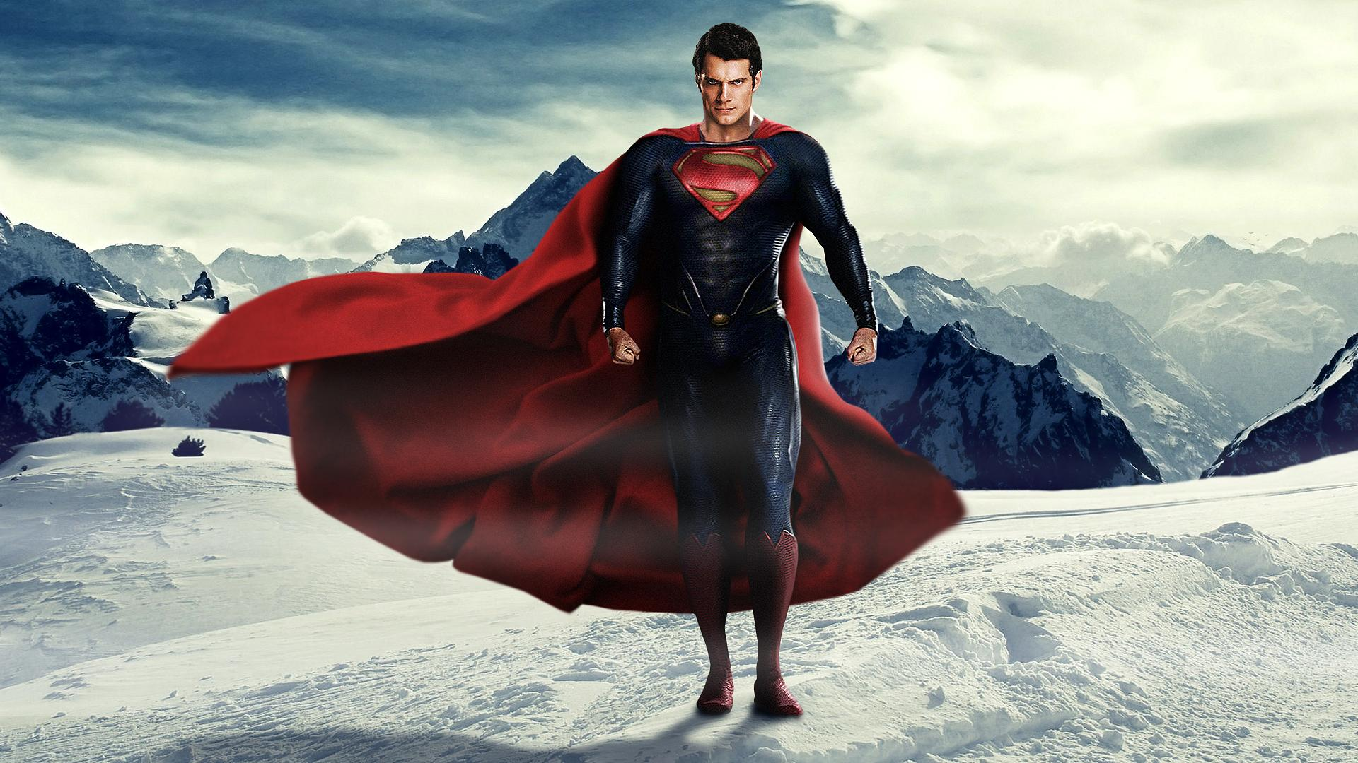 Superman Hd Wallpapers For Android Apk Download