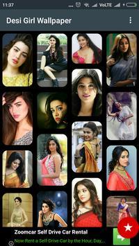 Desi Girl Wallpaper screenshot 9