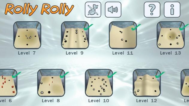 Rolly Rolly screenshot 20