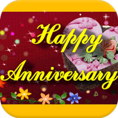 Anniversary GIF & Card Collection icon