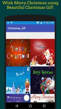 Christmas GIF 🎅 2018 poster
