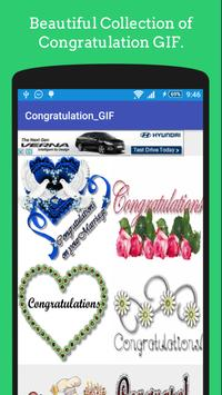Congratulation GIF 💖 Collection poster