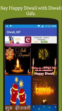 Diwali Gif Collection screenshot 3