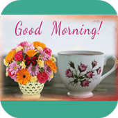 Good Morning GIF - Quotes GIF & SMS 🌞 Collection icon