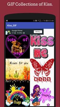 Kiss GIF Collection 💋 poster