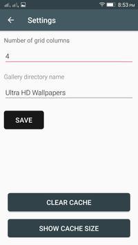 Ultra HD Wallpapers screenshot 6