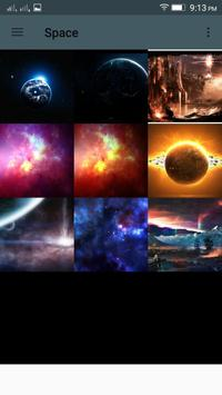 Ultra HD Wallpapers screenshot 10