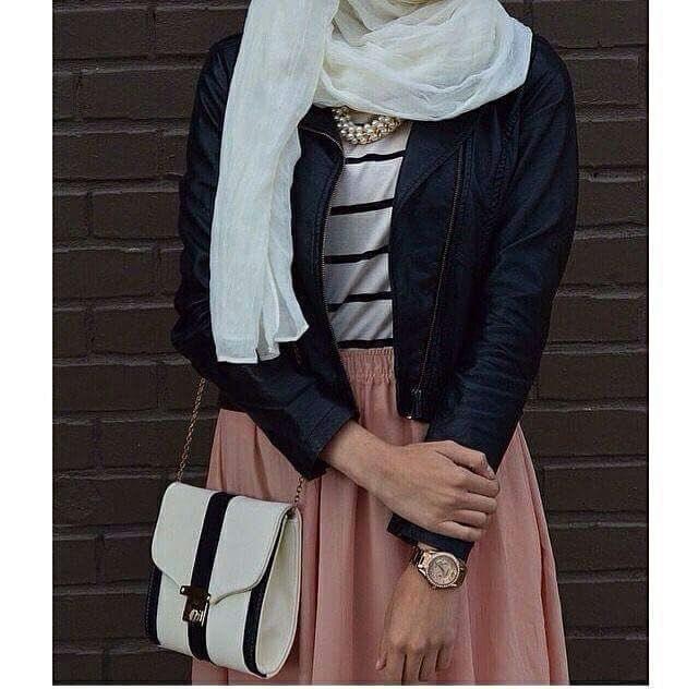 87f4d6d7e جديد صور الفساتين للمحجبات ♥ for Android - APK Download