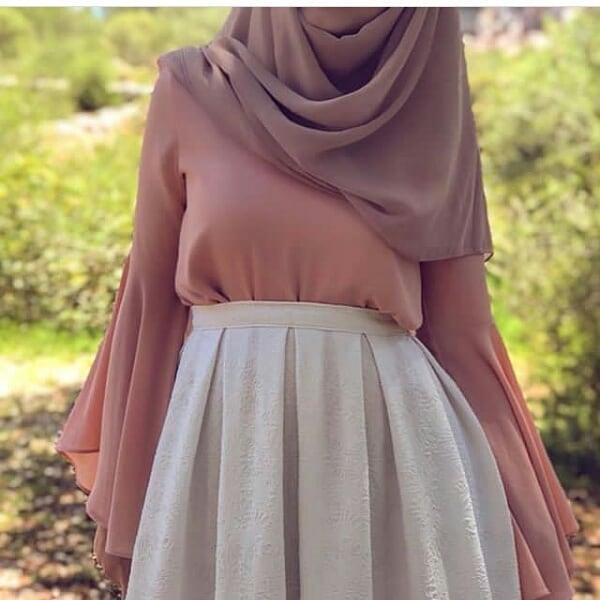 f4a366dea جديد صور الفساتين للمحجبات ♥ poster جديد صور الفساتين للمحجبات ♥ screenshot  1 ...