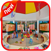 Design Kids Play Club icon