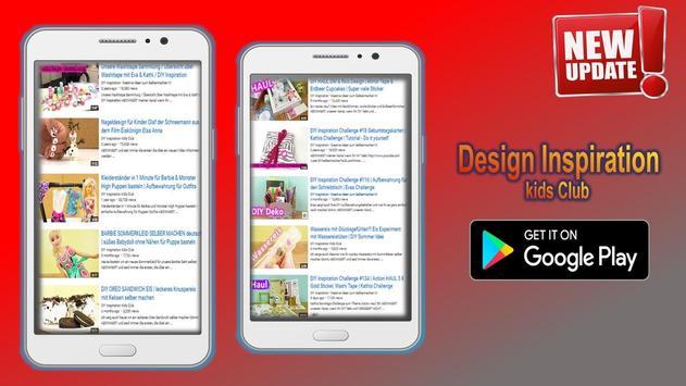Design Kids Play Club apk screenshot