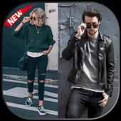 Street Fashion Swag Mens Style icon
