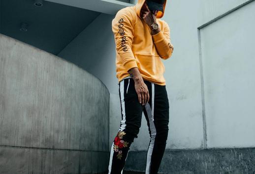Street Fashion Swag Mens Style screenshot 5