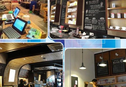 Design Cafe apk screenshot