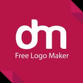 Free Logo Maker - DesignMantic icon