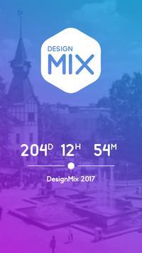 DesignMix poster