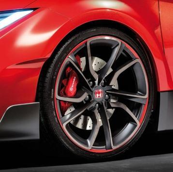 Design of car wheelss screenshot 3