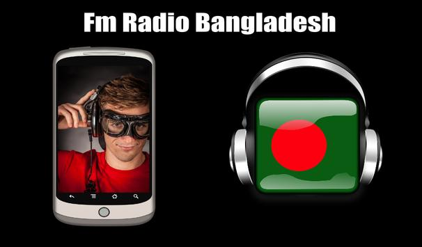 FM Radio Bangladesh apk screenshot