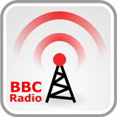 Radio News BBC Radio Free icon