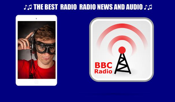 Radio News BBC Radio Free screenshot 2