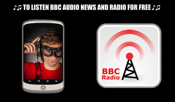 Radio News BBC Radio Free screenshot 3