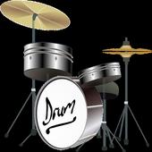 Rock Radio Music Online Free icon