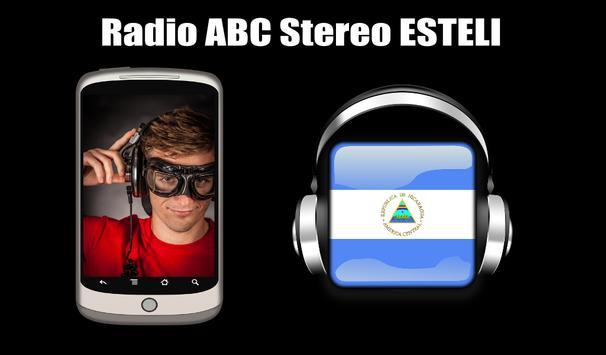 Radio ABC Stereo ESTELI apk screenshot