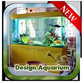 Design Aquarium Ideas icon