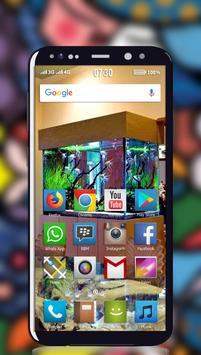 Design Aquarium Ideas apk screenshot