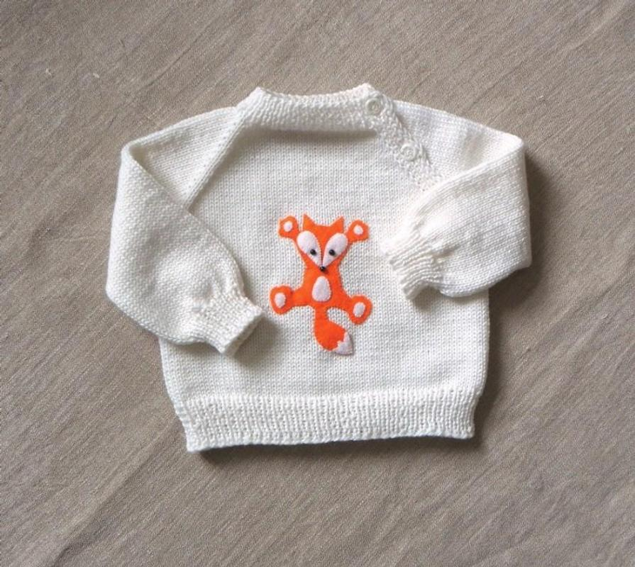 190c6696de56fc Design Baby Sweater for Android - APK Download