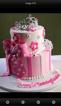 Design Birthday Cake apk screenshot